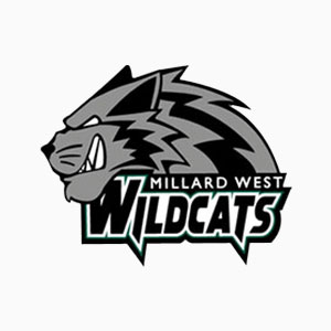 Millard West High School