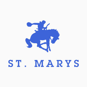 St. Marys Memorial High School