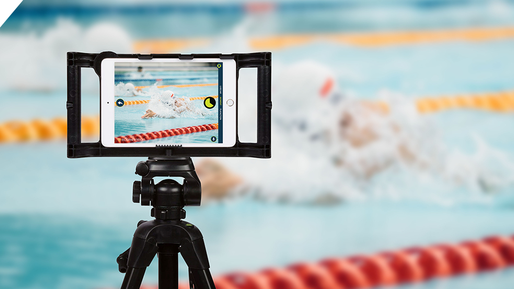 ScoreVision Capture App for Swimming